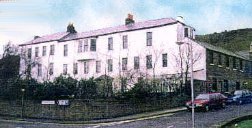 Prince of Wales House, Dover
